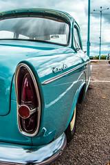 DSC_0006 (M.M Photographe Amateur) Tags: simca lorraine nikon d3200 voiture ancienne vintage car