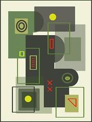 Landscape (Joan Scher) Tags: corelpainter abstractart