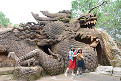 _DSC6643 (Quyr) Tags: dalat vietnam green smoke frog cloud tree forest langbiang lamdong portrait thunglungvang duonghamdatset