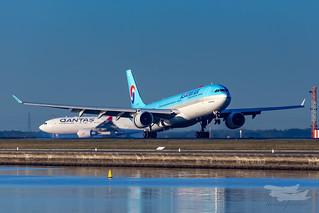 HL8002 KE A333 34R YSSY-5470