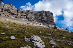 Castillo de Acher (Aragon/Espagne) (PierreG_09) Tags: aragon espagne spain españa montagne acher castillodeacher