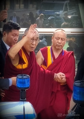 hh the dalai lama in darmstadt 19.09.2018 -p4d- 1 (photos4dreams) Tags: hisholynessthedalailama tibet tibetan photos4dreams p4d photos4dreamz darmstadt darmstadtium 19092018 kongress susannahvictoriavergau