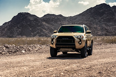Toyota 4Runner TRD Pro 3 (Arlen Liverman) Tags: exotic maryland automotivephotographer automotivephotography aml amlphotographscom car vehicle sports sony a7 a7iii vegas toyota 4runner trd pro lifted