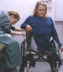 Angela Paraplegic DHD amputee (jackcast2015) Tags: dhdamputee crippled lady amputee amputeelady amputywoman crippledwoman disabled disabledwoman paraplegic paraplegicamputee wheelchair