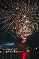 _MG_2265 (waychen_c) Tags: taiwan taipei newtaipei newtaipeicity sanchongdistrict sanchong tamsuiriver dadaocheng twatutia night nightview nightscape cityscape skyline river firework fireworks 台灣 台北 新北 新北市 三重區 三重 淡水河 大稻埕 2018台北河岸音樂季 煙火 soundsfromtheriver2018