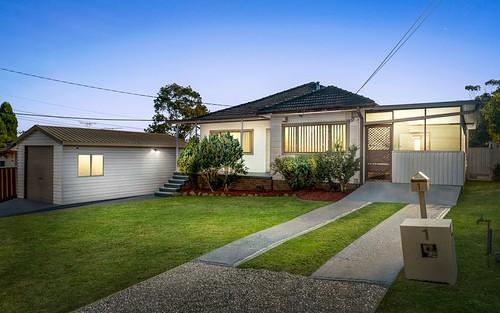 1 Nicholas St, Blacktown NSW 2148