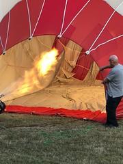 180731  - Ballonvaart Veendam naar Harpel 6