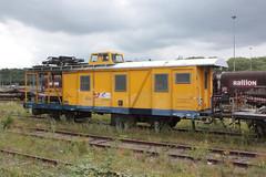 40 84 9541 214-5 - strukton - amf - 8810 (.Nivek.) Tags: gutenwagen gutenwagens guten wagen wagens goederen goederenwagen goederenwagens uic type u