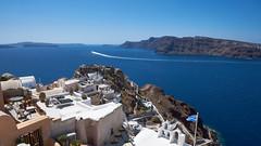 Santorini (radkuch.13) Tags: grece europe santorini oia summer water sea hollidays sony sonyalpha a6000