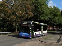 Stagecoach Merseyside 80040 Liverpool (transportofdelight) Tags: stagecoach merseyside 80040 lf67evv liverpool