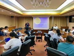 Dr. Pherali's Seminar