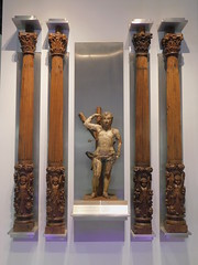 San Sebastián (ntnlsk) Tags: museum mexico yucatan nikon sansebastian mueso religion