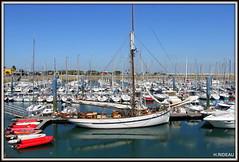 Port de St Denis D'Oléron     Ile d'Oléron (Les photos de LN) Tags: port stdenisdoléron iledoléron charentemaritime océanatlantique voyages vacances été nature paysage