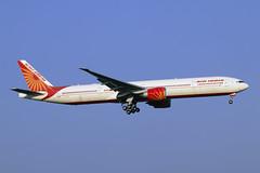 VT-ALK (JBoulin94) Tags: vtalk airindia air india boeing 777300er washington dulles international airport iad kiad usa virginia va john boulin