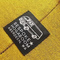 Drop-Crotch Pants (kellyhogaboom) Tags: sewing vegantailor vegan thevegantailor homesewn handsewn bespoke bespokehogaboom knitfabrics knit knits sweaterknit