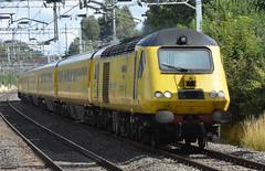 HST Test Train (photobobuk - Robert Jones) Tags: hst testtrain crewe burton stechford railways transport trains birmingham uk