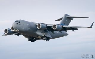 RMS | NATO Strategic Airlift Capability C-17A Globemaster III