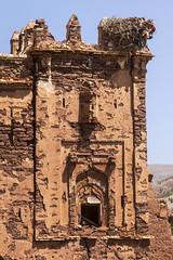 2018-4598 (storvandre) Tags: morocco marocco africa trip storvandre telouet city ruins historic history casbah ksar ounila kasbah tichka pass valley landscape