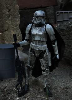 Mimban trooper