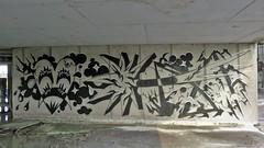 / ... - 1 sep 2018 (Ferdinand 'Ferre' Feys) Tags: gent ghent gand belgium belgique belgië streetart artdelarue graffitiart graffiti graff urbanart urbanarte arteurbano ferdinandfeys