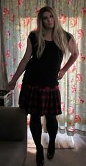 IMG_2092x (Jessica Summers) Tags: crossdresser crossdress crossdressing cd tgirl transvestite tg tv mtf feminization