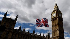 Ending Child Marriage in the United Kingdom (smctweeter) Tags: britain expand flag flies house's london near parliament union