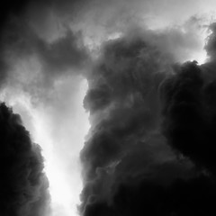 Summer Storm Clouds 015 (noahbw) Tags: d5000 nikon saugatuck abstract blackwhite blackandwhite bw clouds light monochrome natural noahbw quiet sky square still stillness storm stormy weather
