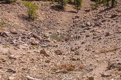 Crags Lake (www78) Tags: california lassenvolcanic manzanitalake nationalpark lassen volcanic national park