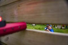 hocking-6600 (FarFlungTravels) Tags: activities fun games gun hockinghills lasertag laurawatiloblake obstacles ohio shoot tourism woods 2018