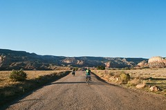 Ghost Ranch (tidewaterdogs) Tags: newmexico ghostranch georgiaokeefe biketouring bikepacking