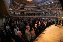 10/09/18 - Comemoração do Centenário do TJMRS em Porto Alegre