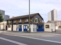 The Carpenters Arms (My photos live here) Tags: london capital carpenters arms building pub public house road west ham city england stratford east newham urban