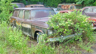 Studebaker Lark 6 1959-1963 13.6.2018 1933