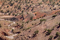 2018-4625 (storvandre) Tags: morocco marocco africa trip storvandre telouet city ruins historic history casbah ksar ounila kasbah tichka pass valley landscape