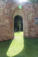 St Marys Church,Auchindoir_Sep 18_265 (Alan Longmuir.) Tags: stmaryschurch grampian aberdeenshire auchindoir
