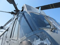 """Sikorsky SH-3G Sea King 3 • <a style=""""font-size:0.8em;"""" href=""""http://www.flickr.com/photos/81723459@N04/44605093912/"""" target=""""_blank"""">View on Flickr</a>"""