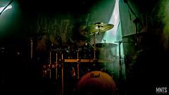 Insidius - live in Kraków 2018 - fot. Łukasz MNTS Miętka-10