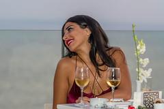 Portrait (Paul Saad) Tags: lebanon woman women pretty portrait sexy