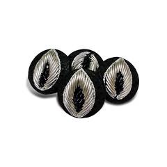 10(1) (handmadebuttons23) Tags: buttons designerbuttons