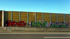 Graffiti in Köln/Cologne 2018 (kami68k -all over-) Tags: köln cologne 2018 graffiti illegal bombing bunt gnd dfv sct