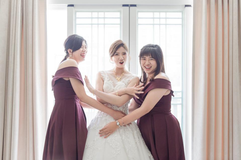 高雄婚攝 海中鮮婚宴會館 有正妹新娘快來看呦 C & S 087