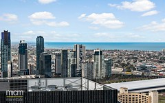 3901/568 Collins Street, Melbourne VIC