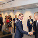 European Commission Vice-President for Jobs, Growth, Investment and Competitiveness visits NATO