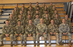 WVNG Soldiers complete German Armed Forces Proficiency Badge (West Virginia National Guard) Tags: germanarmedforcesproficiencybadge gafpb wvng westvirginia campdawson unitedstates
