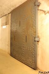 Fort d'Uxegney (Poo.243) Tags: fort uxegney galeries wwi first world war one erste erster premiere guerre mondiale fortification seres riviere vosges 88 france grand est ersten weltkrieg champs bataille porte blindée