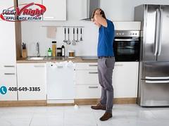 San Jose Appliance Repair Services At Just A Call (Fix It Right Appliance Repair) Tags: dishwasher repair san jose ca