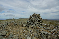 Cairn of Claise Summit (steve_whitmarsh) Tags: cairnofclaise aberdeenshire scotland scottishhighlands highlands mountain hills munro rocks summit landscape topic