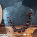 Sala Consilina, Tomb IV: amber necklace