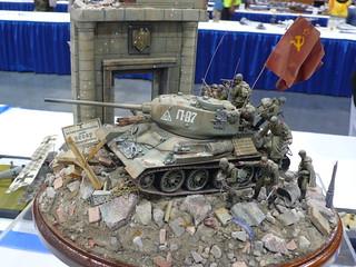 Char Sovietique WW II