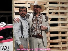 "LA BODA DE LOS PEQUEÑOS BURGUESES • <a style=""font-size:0.8em;"" href=""http://www.flickr.com/photos/126301548@N02/29344301897/"" target=""_blank"">View on Flickr</a>"